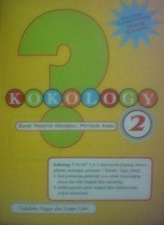 Buku Kokology 2